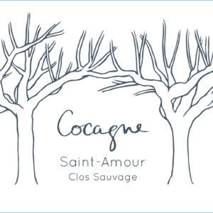 Cocagne . Saint Amour 2019