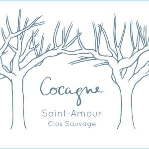 Cocagne . Saint Amour 2020
