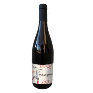 Le vin des vendangeurs